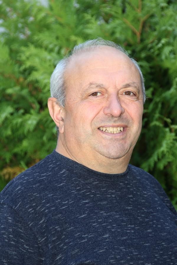 Димитър Бочуков