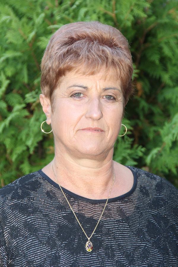 Маргарита Кайкова