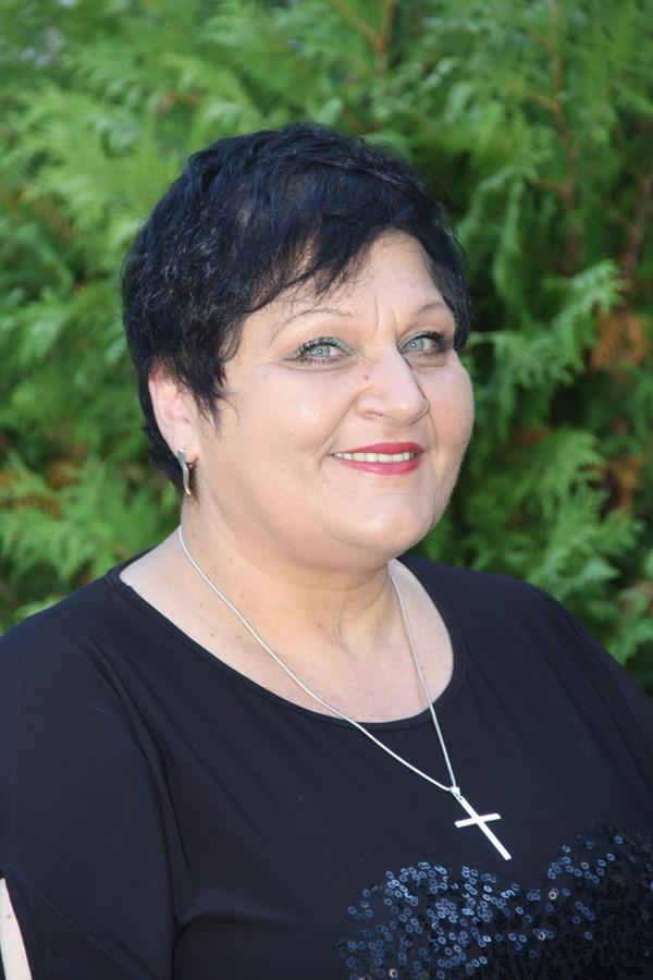 Мария Урилска