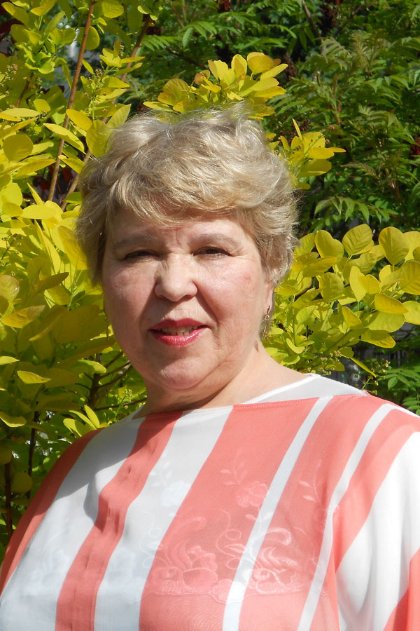Магдалена Славчева