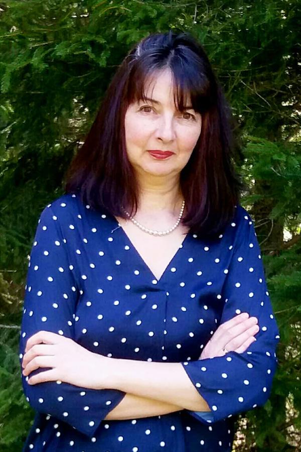 Стефка Гайдева