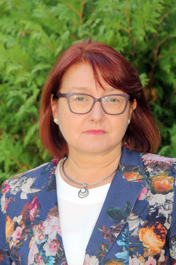 Стоянка Тенова-Илчевска - Директор НУФИ Широка лъка